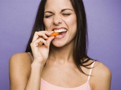[FORUM] Kamu tipe yang ngunyah makanan yang harus sampai 33 kali gak?
