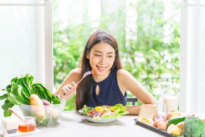 [FORUM] Untuk Gemukin Badan, Haruskah Makan Lebih Dari 3 Kali Sehari?