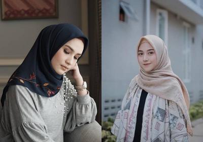 [FORUM] Berapa banyak hijab yang kamu miliki di rumah?