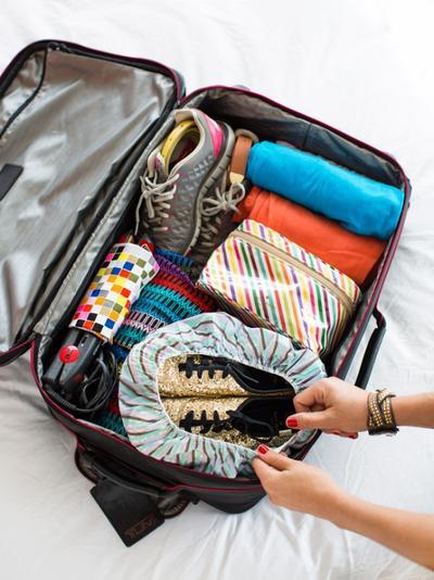 [FORUM] Berbagi tips smart packing buat hijabers dong