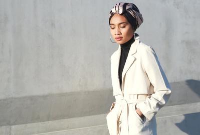 [FORUM] Pakai hijab tapi masih sering ngomong kasar, menurut kamu?