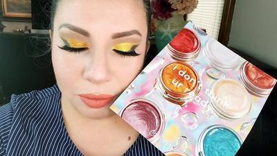 Review ColourPop Jelly Much Shadows, Inovasi Eyeshadow yang Sangat Cerdas!