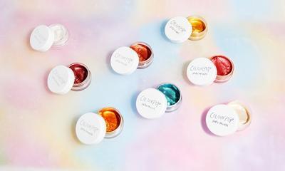 Review ColourPop Jelly Much Shadows, Inovasi Eyeshadow yang Sangat Cerdas!