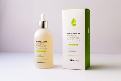 Skin1004 Madagascar Centella Asiatica Toner, Mengatasi Kulit Sensitif, Kemerahan dan Meradang