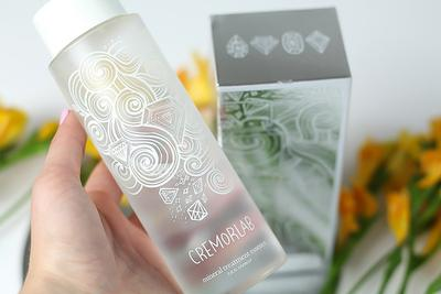 """Review Cremorlab Mineral Treatment Essence, Essence yang Mematahkan Quote """"Don't Judge Book From Its Cover""""!"""