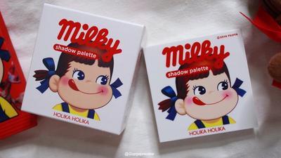 Bukan Permen, Bukan Coklat! Ini Holika Holika Eyeshadow Palette (Sweet Peko Limited Edition)