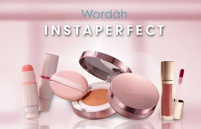 [FORUM] Wardah Instaperfect sudah launching! Udah ada yang coba produknya?