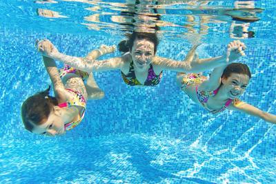 [FORUM] Rutin berenang ampuh gak sih buat penderita asma?
