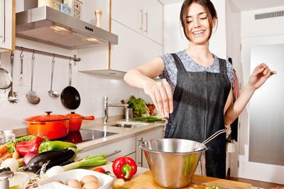 [FORUM] Buat pemula, masakan apa yang sudah bisa kamu bikin sendiri?