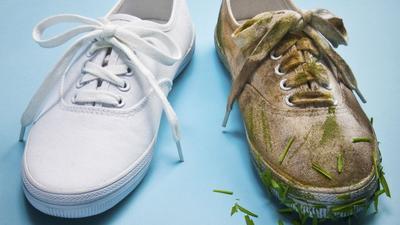 [FORUM] Biasanya berapa minggu sekali kalian mencuci sepatu sneakers?