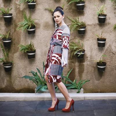 [FORUM] Selain batik, kain apa lagi sih di Indonesia yang dijadiin fashion?