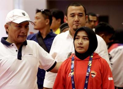 [FORUM] Miftahul Jannah, Atlet Judo yang didiskualifikasi karena tolak lepas jilbab