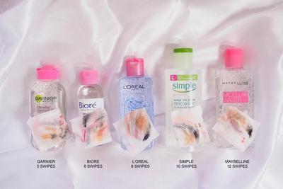 [FORUM] Sebenarnya micellar water boleh dipakai nggak, walaupun tidak memakai makeup?