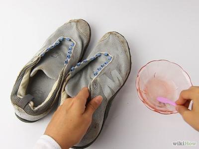 [FORUM] Sebenarnya gimana sih cuci sneakers yag benar?
