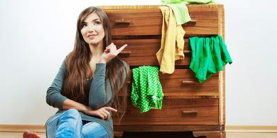 [FORUM] Kamu suka pakai koleksi baju lama ibu kamu nggak?