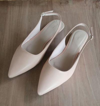 [FORUM] Merek Flat Shoes Apa yang Jadi Favorit Kamu?