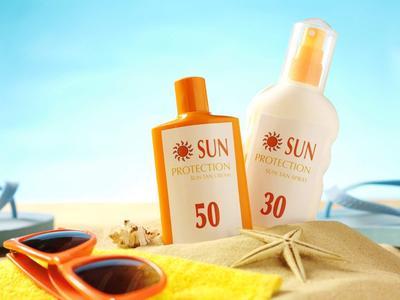 [FORUM] Dear, SPF berapa sih yang dipakai di sunscreen kalian?