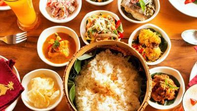 [FORUM] Menurutmu, makanan Indonesia apa yang paling enak di lidah?
