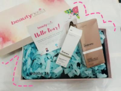 [FORUM] Hadiah GiveAway dari Beautynesia !!!Yeay, The Ordinary serum yang ampuh mengecilkan pori-pori nih