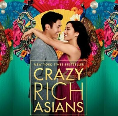 [FORUM] Gimana pendapat kamu tentang film Crazy Rich Asian? Bagus yaa?