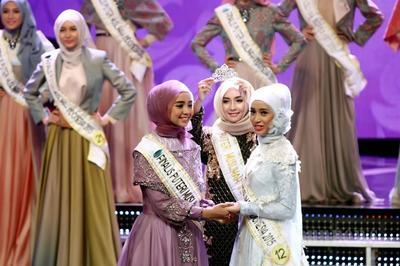 "[FORUM] Kamu berniat ikutan kontes kecantikan seperti ""Puteri Muslimah"" gitu enggak?"