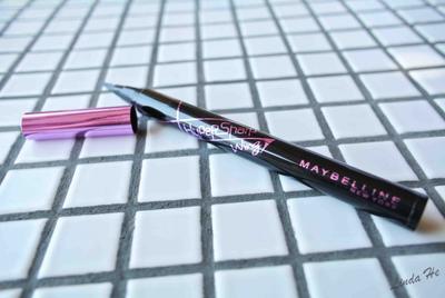 Dapatkan Effortless Wing Eyeliner dengan Maybelline Hypersharp Wing Eyeliner, Ladies!