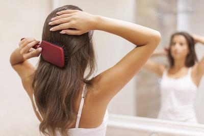 Ingin Menata Rambut dengan Cepat di Pagi Hari? Ini Rahasianya, Ladies!