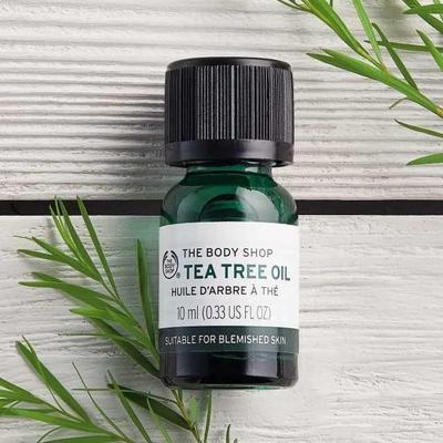 Punya Masalah dengan Jerawat? Manfaatkan The Body Shop Tea Tree Oil Sebagai Skincare Routine