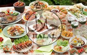 [FORUM] Susah nggak sih cari makanan halal saat traveling ke luar negeri?