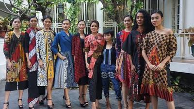 [FORUM] Pandangan anak milenial soal kain batik apasih?