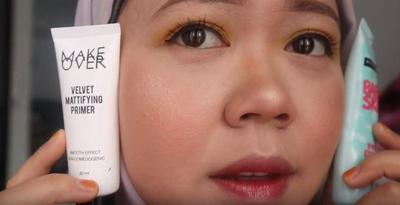[FORUM] Battle Makeup Primer Makeover vs Maybelline, Mana Lebih Bagus?