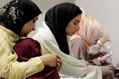 [FORUM] Bolehkah wanita haid masuk ke masjid?