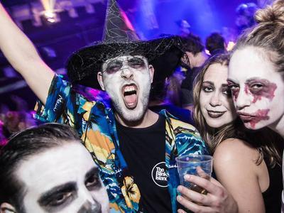 [FORUM] Sebenarnya bolehkah muslimah ikut-ikutan halloween party?