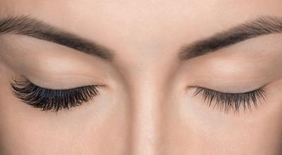 [FORUM] Mending bulu mata palsu atau eyelash extension?