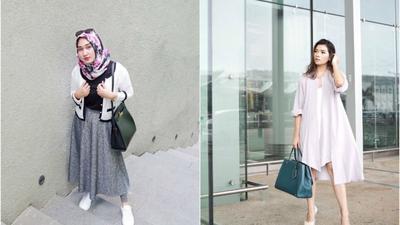 [FORUM] Berapa lama sih biasanya kamu memilih pakaian sebelum pergi?