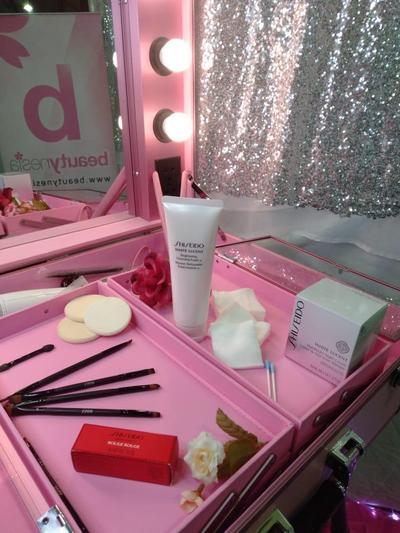 Kembali Mendulang Sukses: IMAE International Make-Up Expo 2018