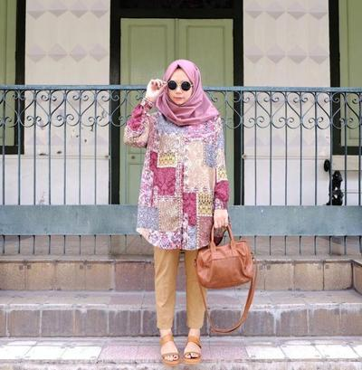 [FORUM] Kalau kondangan mending feminim look atau casual look?