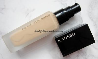 Kanebo Full Radiance Foundation, Foundation yang Pas Buat No-Makeup-Makeup-Look, Ladies!