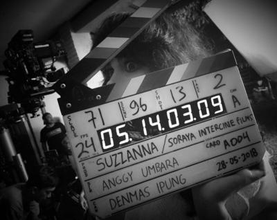[FORUM] Kalian penasaran untuk nonton film Suzanna gak guys?