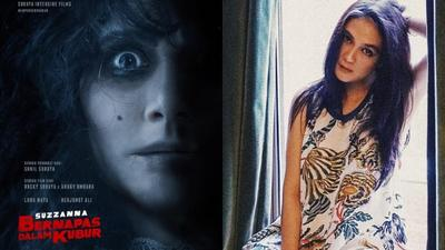 [FORUM] Film Suzana Sudah Keluar Trailernya Penasaran Banget Mau Nonton, Kamu Gimana?