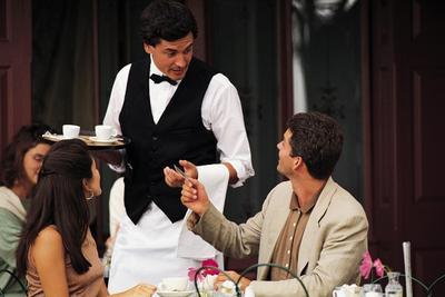 [FORUM] Pernah makan di tempat yang pelayanannya kurang ramah?