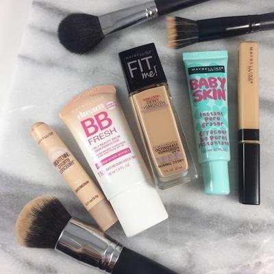 [FORUM] Setuju gak sih kalau produk makeup dari Maybelline itu murah tapi bagus-bagus banget?