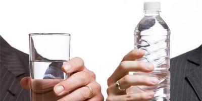 [FORUM] Apa minum air putih membatalkan wudhu?