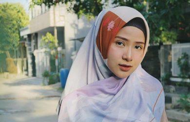 [FORUM] Pernah ketusuk pentul saat pakai hijab nggak?
