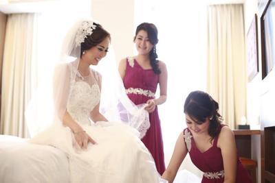[FORUM] Bagaimana perasaanmu kalau harus melangkahi kakakmu untuk menikah duluan?