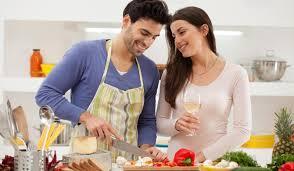 [FORUM] Setuju gak sebenarnya pria lebih jago masak dibanding wanita?