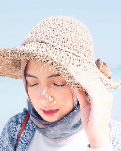 [FORUM] Bahan Hijab yang bikin aku nyaman setiap saat