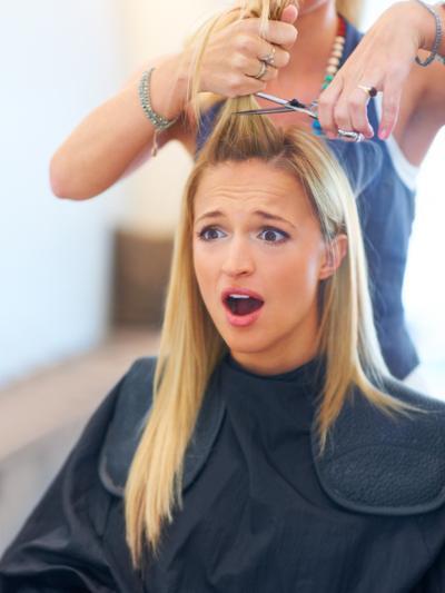 [FORUM] Pernah punya pengalaman potong rambut kependekan di salon?