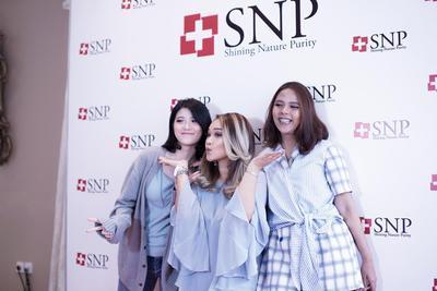 Gelar Workshop, SNP Segera Hadir di Indonesia