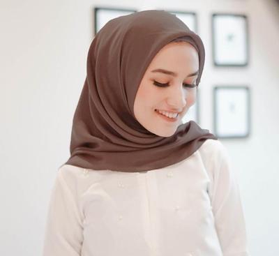 [FORUM] Kenapa sih masih banyak aja orang yang suka pakai hijab voal?